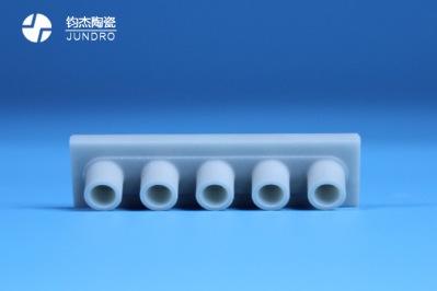 如何精密加工氮化铝陶瓷