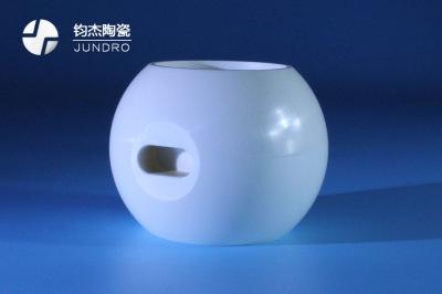 氧化锆陶瓷球阀