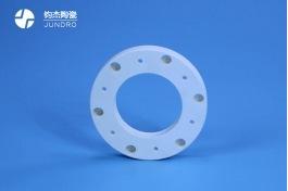 氧化铝陶瓷法兰盘
