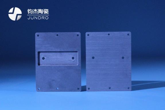铝碳化硅散热片