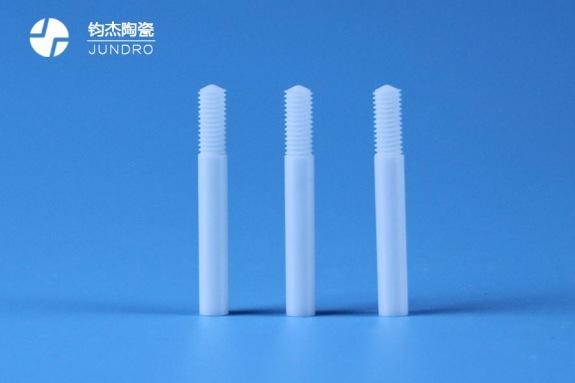 螺纹陶瓷棒