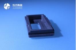 铝基碳化硅封装壳
