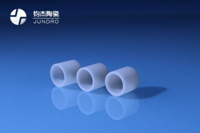 氮化铝陶瓷坩埚