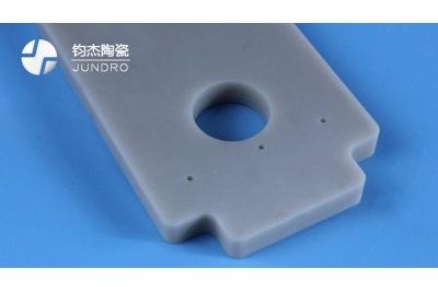 哪个厂家可以加工氮化铝陶瓷