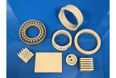 氮化铝陶瓷抛光有哪些方法
