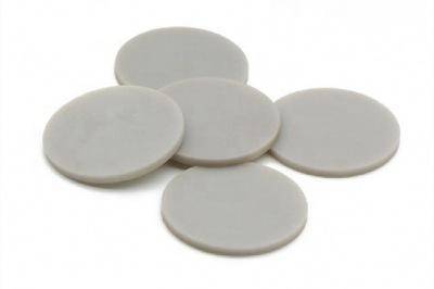 氮化铝陶瓷有哪些性能优势