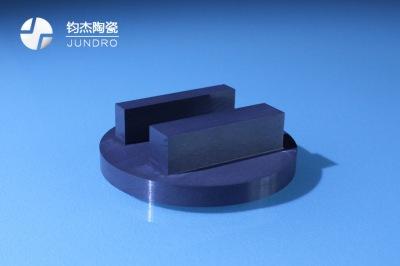 氮化硅陶瓷硬度有多高