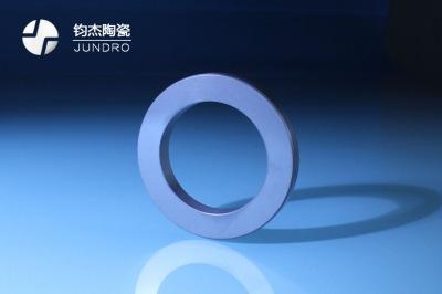氮化硅陶瓷加工难度大不大