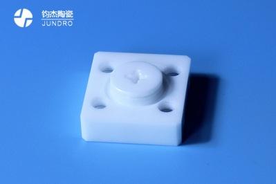 氧化锆陶瓷的可加工性能怎么样