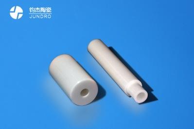 氧化锆陶瓷与氧化铝陶瓷硬度对比