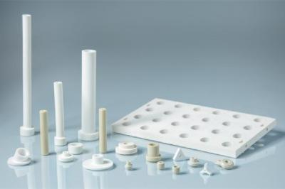 氧化锆陶瓷加工的一般工艺流程