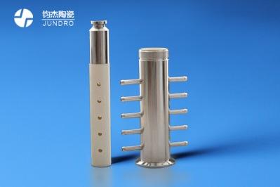 氧化锆陶瓷柱塞的特点与应用
