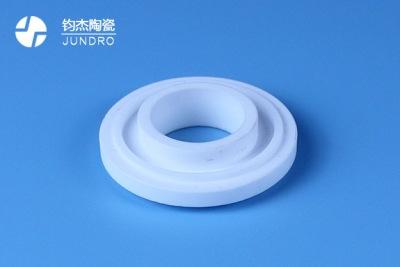 耐磨氧化铝陶瓷有哪些特点
