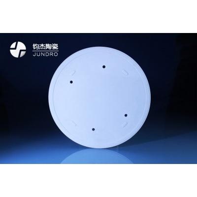 6寸AlN氮化铝晶圆托盘