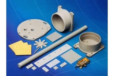 氮化铝陶瓷材料的制备方法有哪些