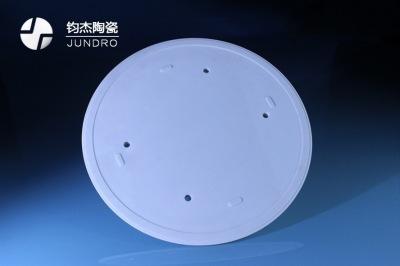 哪个厂能精密加工氮化铝陶瓷