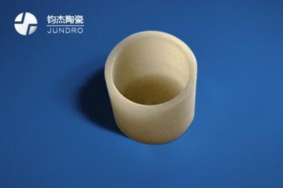 氮化铝陶瓷的抛光方法
